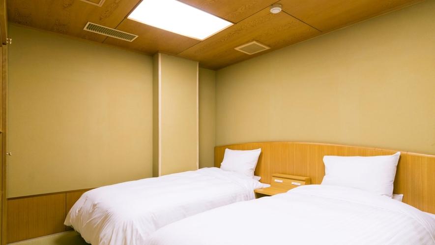 特別室ベッドルーム