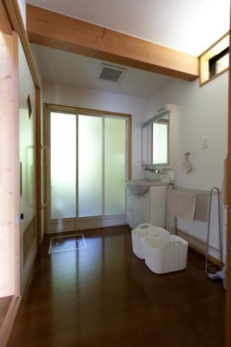 Laube-バスルーム