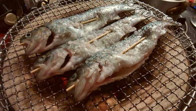 【夕食付き】自然栽培野菜を主菜とする和風コース料理