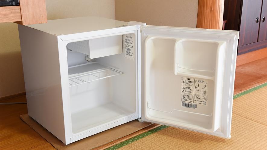 *【おまかせ和室】冷蔵庫あり