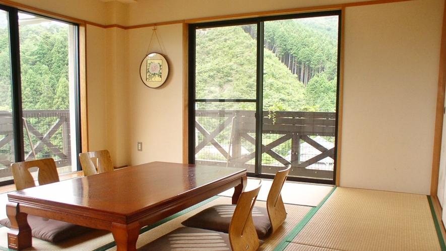 *【おまかせ和室】純和風のお部屋です