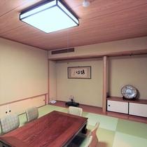 スイートルーム和室(Wi-Fi利用可能です)