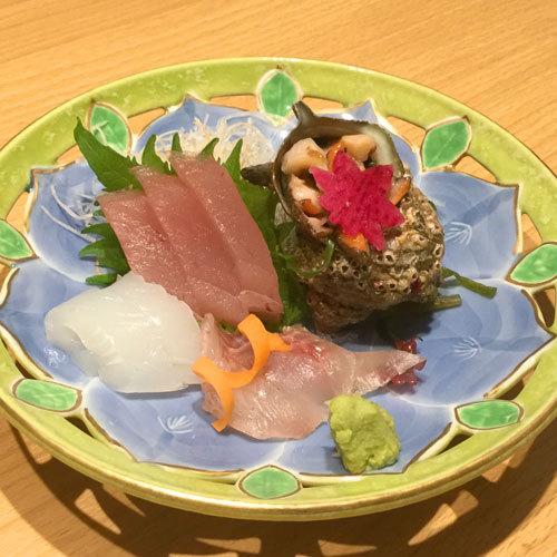 *【ご夕食】熊野の新鮮海の幸をお届けいたします