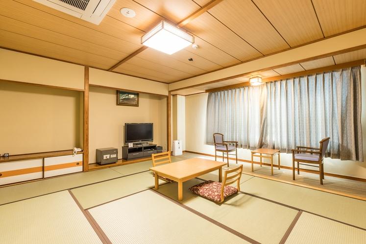 和室五人部屋(バス無し)