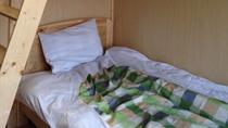 ・204号室(洋室2段ベッド)