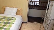 ・205号室(洋室ベッド)