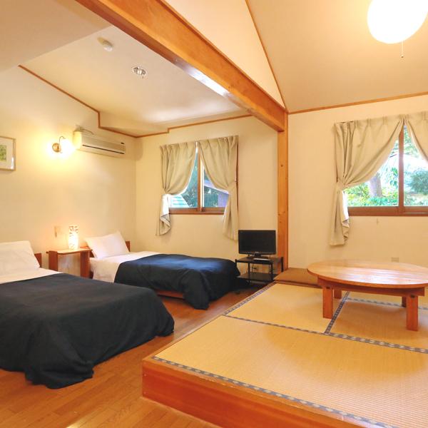 和洋室◆畳で足を伸ばしゆったりと♪