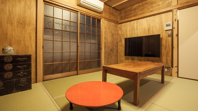 【1日1組限定】 東京の古民家1棟貸! ≪朝食付≫プラン