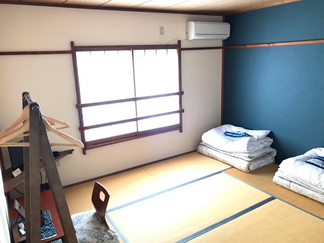 【別館】和室8畳