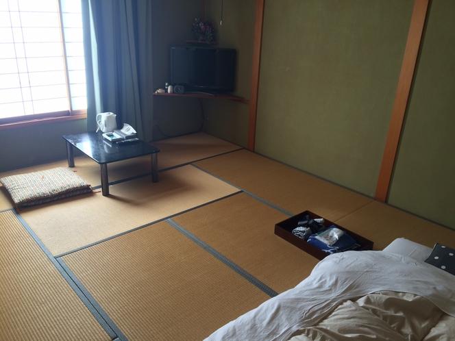 【room yuushio】