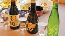 【地酒】奥出雲町が誇る酒蔵、簸上(ひかみ)清酒の銘酒3種類を味わえる利き酒プラン♪