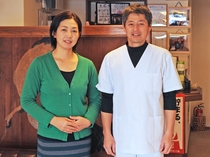 【浪花旅館】腕によりをかけて島根の山海の恵みを調理する自慢の夕食・朝食をぜひご賞味ください。