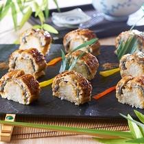 【2020夏フェア】 鰻棒寿司