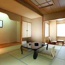 和室8畳(写真はイメージです)