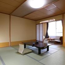 本館和室12畳(写真はイメージです)