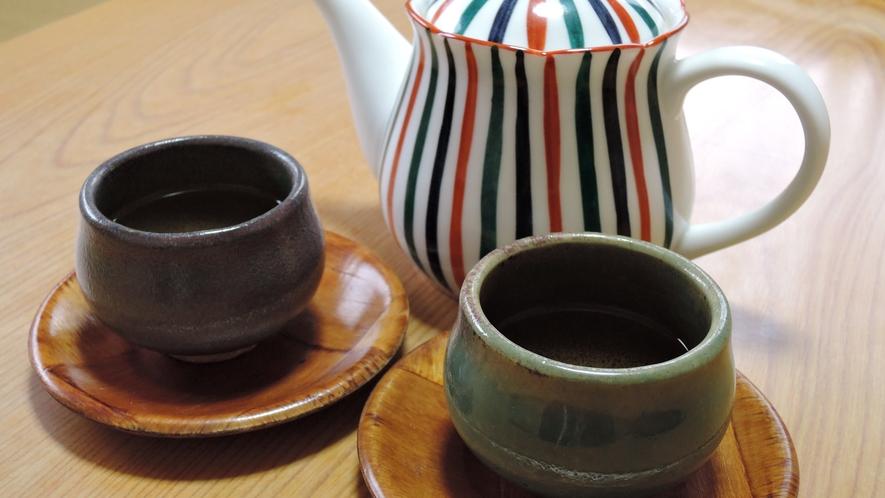 *お茶セット