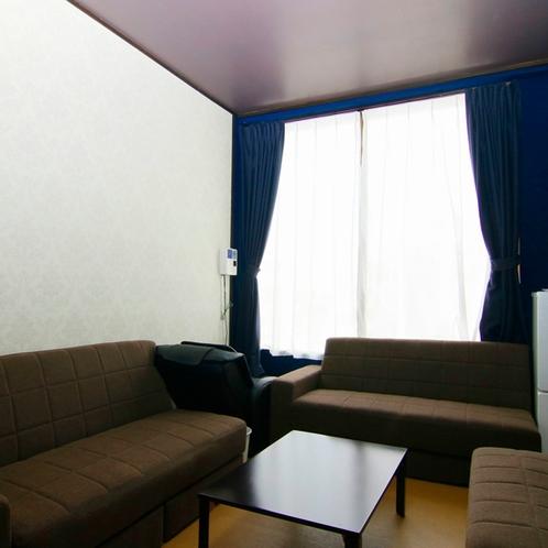 客室イメージ
