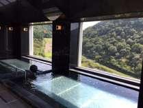 大浴場 山側