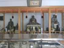 赤松三尊像