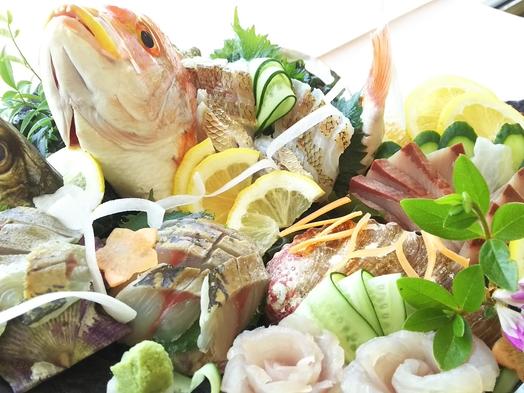 【全室オーシャンビューの絶景リゾートへ】<隠岐の美味>漁師のスタミナ料理「えり焼鍋」を心ゆくまで。