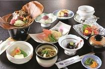 会席料理イメージ2