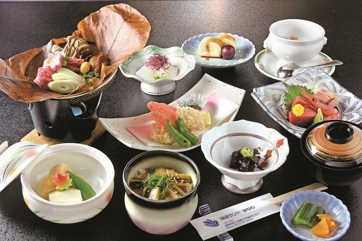 会席料理イメージ3
