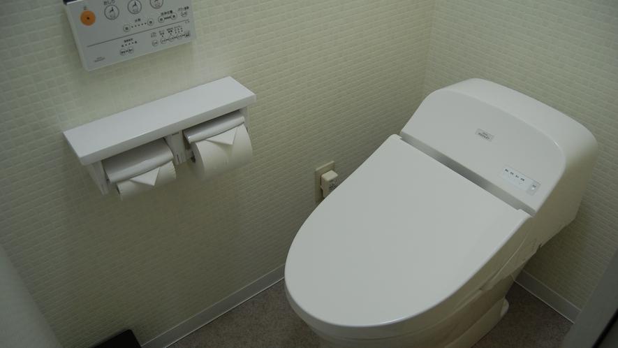 Simpleルーム・和室トイレ