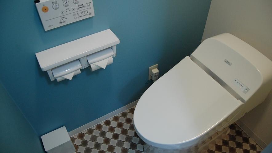 Cafeルーム・トイレ