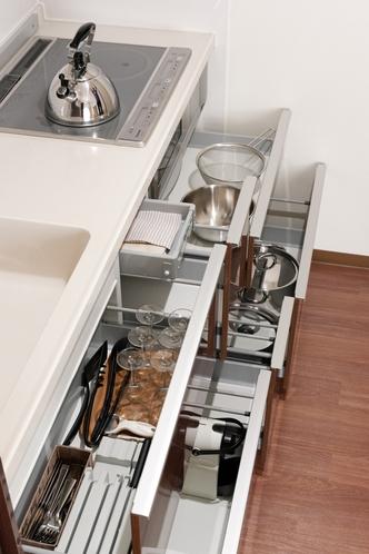 キッチン調理道具