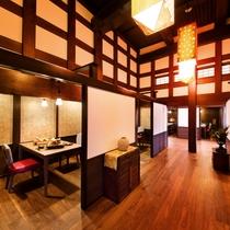 新館-彩心-◆個室お食事処◆