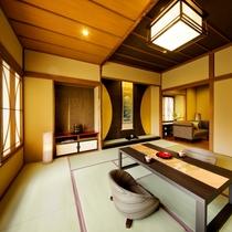 別邸■有楽-URAKU-■(和室12帖+リビング)