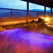 新館-彩心-◆大浴場-露天風呂-◆