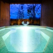 新館-彩心-◆貸切露天風呂◆