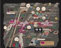 地図/Map