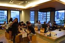 福宿-和-1周年パーティー