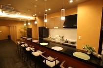 キッチン&ダイニング2/Kitchen & Dining space