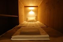 男女混合ドミトリー/Mix dormitory