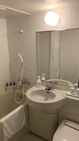 バスルーム②