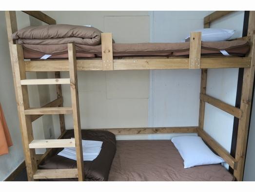 素泊まり個室プラン
