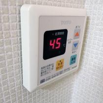 *館内浴室一例/貸し切り制で24時間ご利用いただけます。