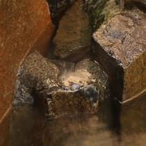 岩風呂 2
