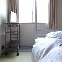 2段ベッド(個室)