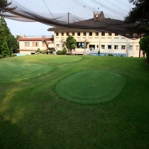【ゴルフ】ゴルフプレイをご希望の場合は、ご予約時にお申し付けください。