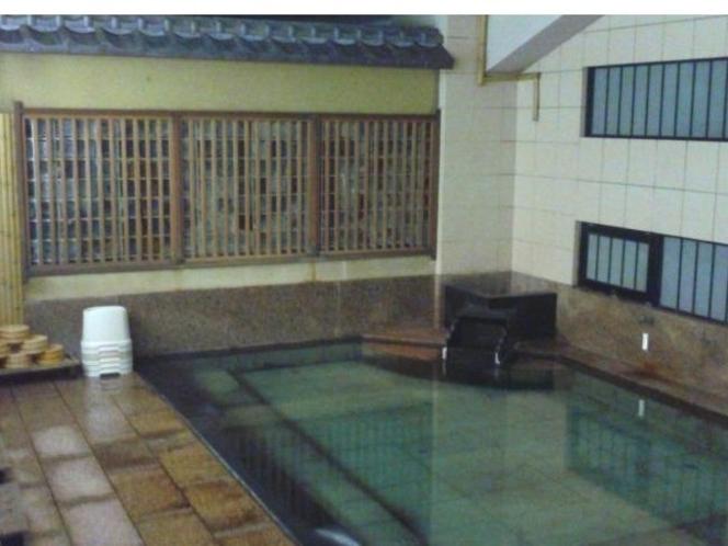 十和田石の湯
