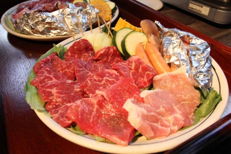 焼き肉BBQ