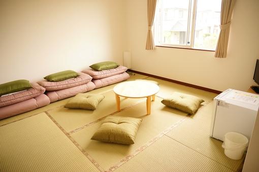 【近隣県民限定】和室