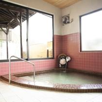 *[2階浴室]入浴時間はIN~24時/翌朝6~9時です。