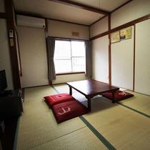 和室(藤の間)