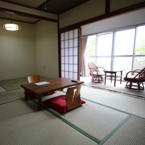 和室(松の間)