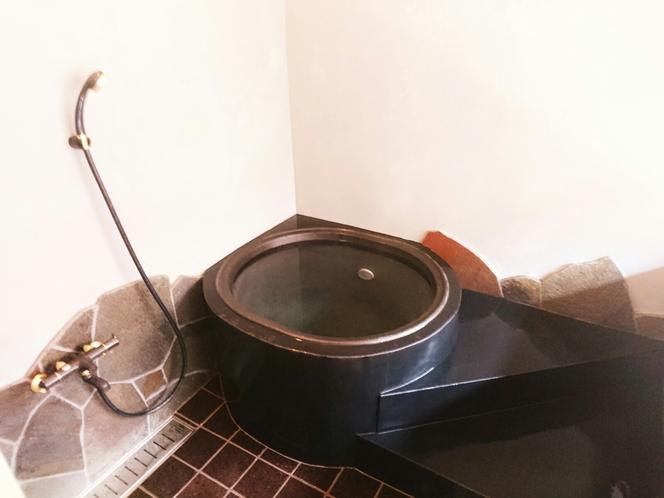 五右衛門風呂1